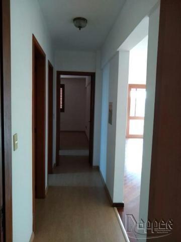 Apartamento à venda com 3 dormitórios em Pátria nova, Novo hamburgo cod:17529 - Foto 8