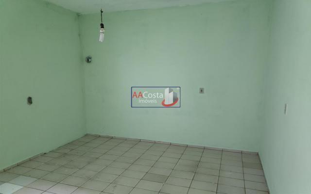 Casa para alugar com 2 dormitórios em Jardim brasilandia i, Franca cod:I07554 - Foto 7