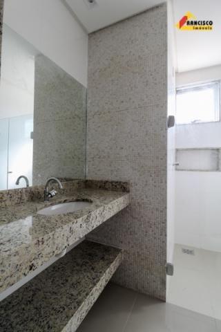 Apartamento para aluguel, 3 quartos, 2 vagas, Planalto - Divinópolis/MG - Foto 10