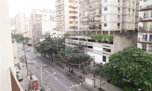 Apartamento à venda com 2 dormitórios em Vila isabel, Rio de janeiro cod:861025 - Foto 4