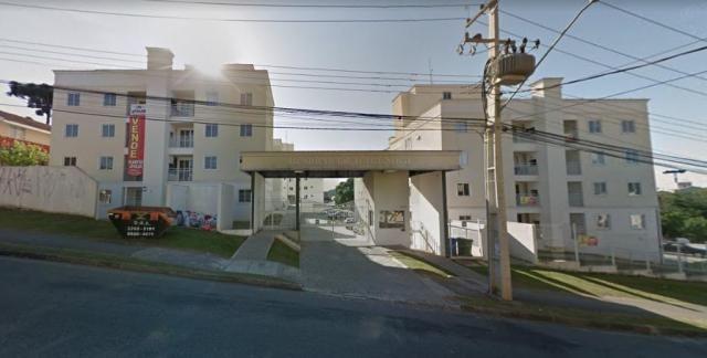 Apartamento com 2 dormitórios à venda, 67 m² por r$ 199.000,00 - campo comprido - curitiba