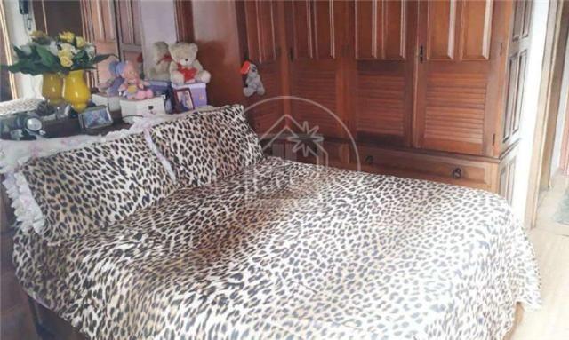 Apartamento à venda com 2 dormitórios em Vila isabel, Rio de janeiro cod:861025 - Foto 9