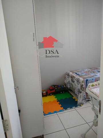 Apartamento Padrão a Venda em Hortolândia/SP AP0004 - Foto 10