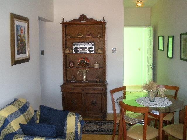 Apartamento para alugar com 1 dormitórios em Centro, Tramandai cod:5938