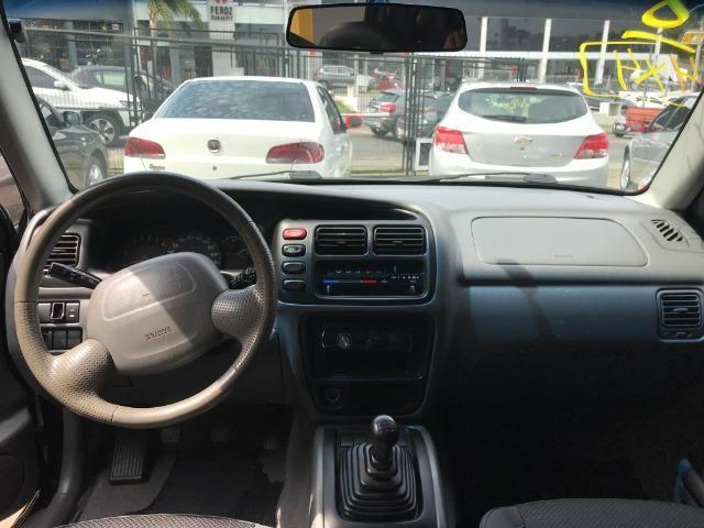 Chevrolet Tracker 2.0 4X4 TB-IC 4P 2008 - Foto 4