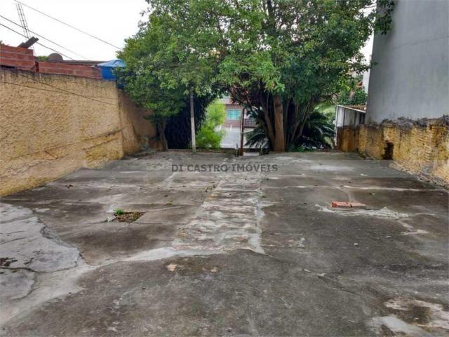 Terreno à venda, 550 m² por r$ 1.000.000,00 - demarchi - são bernardo do campo/sp