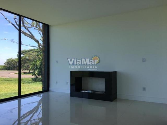 Casa à venda com 4 dormitórios em Condominio maritimo, Tramandai cod:10983 - Foto 7