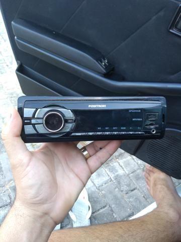 MP3 Pósitron