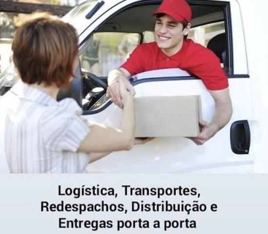 Precisa de motoristas - Serviço de entrega
