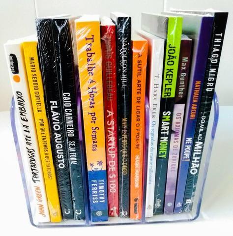 Livraria Starbook