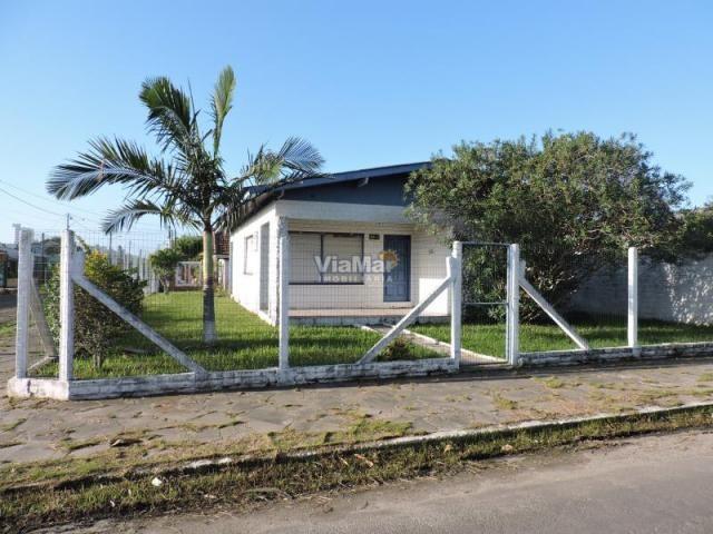 Casa à venda com 4 dormitórios em Zona nova, Tramandai cod:11138