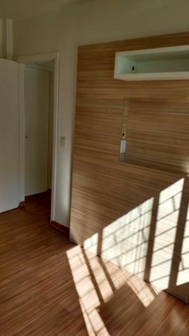 Apartamento 2 Dormitórios, Cavalhada. Excelente. Reformado, Semi-mobiliado. Oportunidade - Foto 17