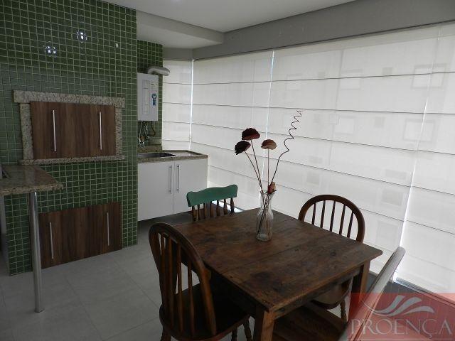 Centro Capão! 2 Dormitórios Mobiliado Sacada c/ Churrasqueira . Pagamento em 36x