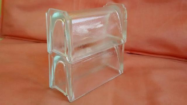 Tijolo de vidro - Foto 2