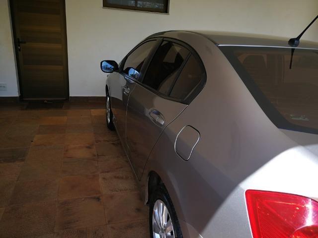 Honda City 2013 - Central Multimídia Pionner _Android Auto e Apple Carplay - Foto 4
