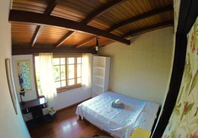Hostel próximo ao centrinho da Lagoa da Conceição/Florianópolis-SC