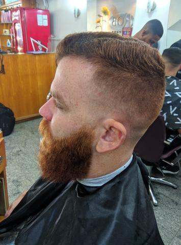 Barbeira iniciante (procuro modelos)