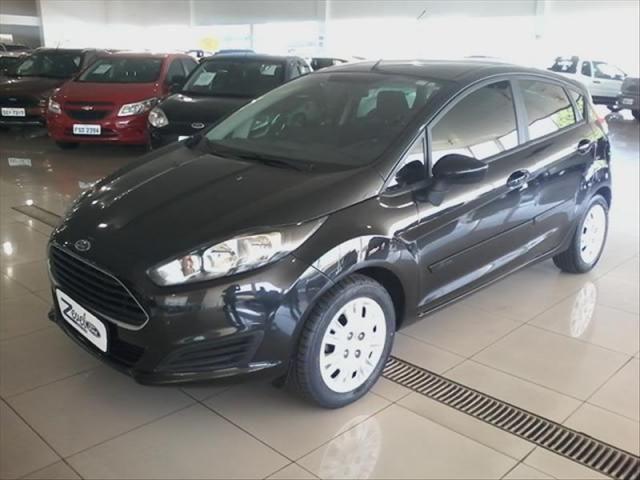 Ford Fiesta 1.5 se Hatch 16v - Foto 4