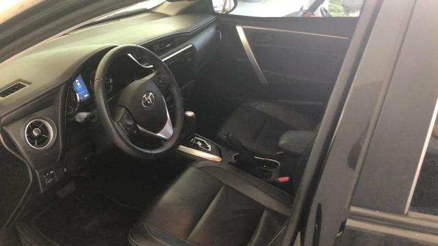 Toyota Corolla rxs Blindado top! - Foto 2