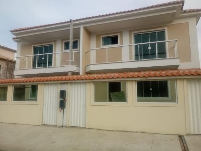 Casa no foguete em Cabo Frio - RJ