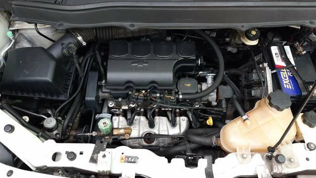 Chevrolet spin 2014 aprovo sem Entrada - Foto 8