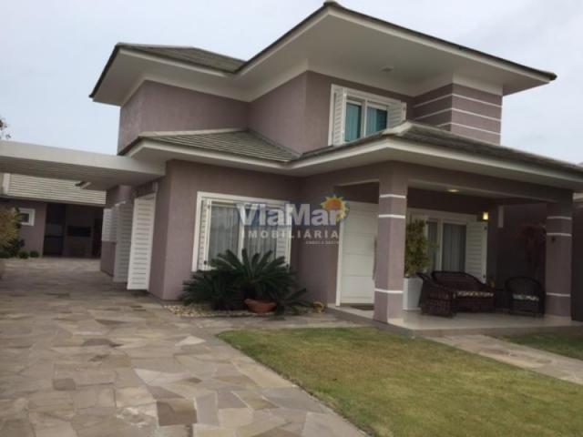 Casa à venda com 4 dormitórios em Zona nova, Tramandai cod:10121