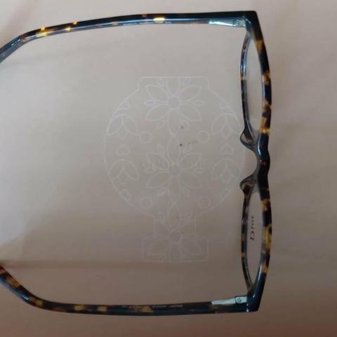 Óculos dior novo