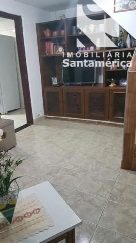 Casa à venda com 4 dormitórios em San remo, Londrina cod:13571.001 - Foto 3