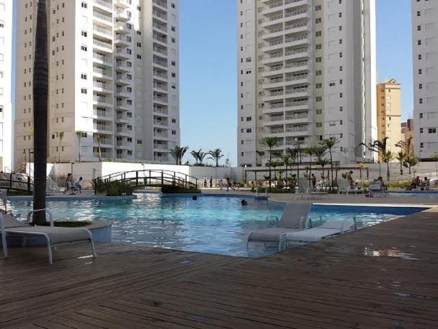 Excelente Apartamento Condomínio Anima 3 Dormitórios 1 suíte 107 m² SBC Permuta - Foto 17