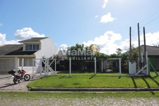 Casa à venda com 4 dormitórios em Zona nova, Tramandai cod:10305