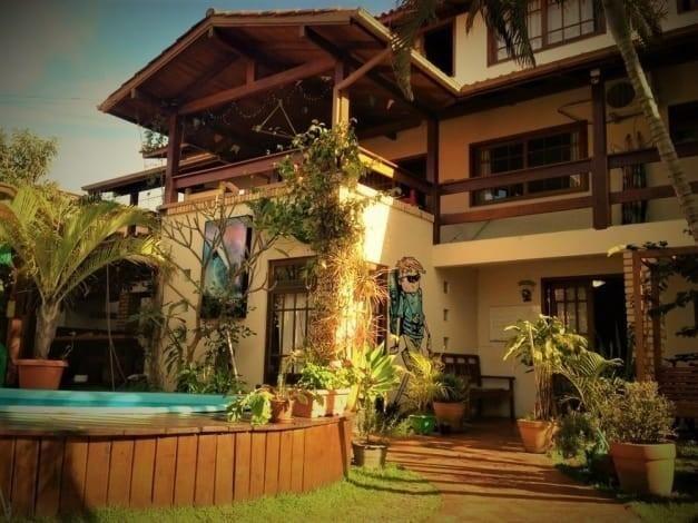 Hostel próximo ao centrinho da Lagoa da Conceição/Florianópolis-SC - Foto 10