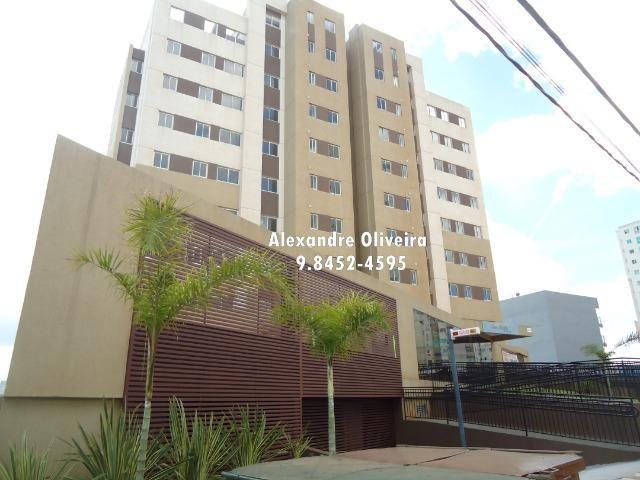 Apartamento cobertura de 02 quartos com area privativa aceita financiamento use fgts