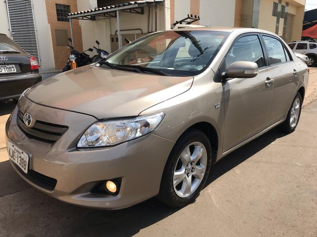 Toyota Corolla Xei 1.8 Flex Automatico novíssimo