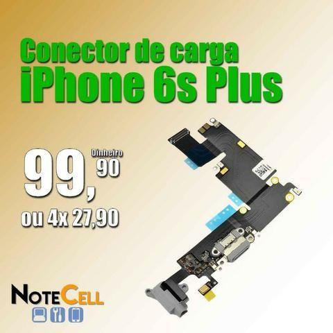 Conector de Carga iPhone 6s Plus
