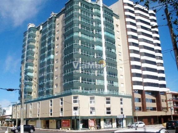 Apartamento para alugar com 2 dormitórios em Centro, Tramandai cod:5272