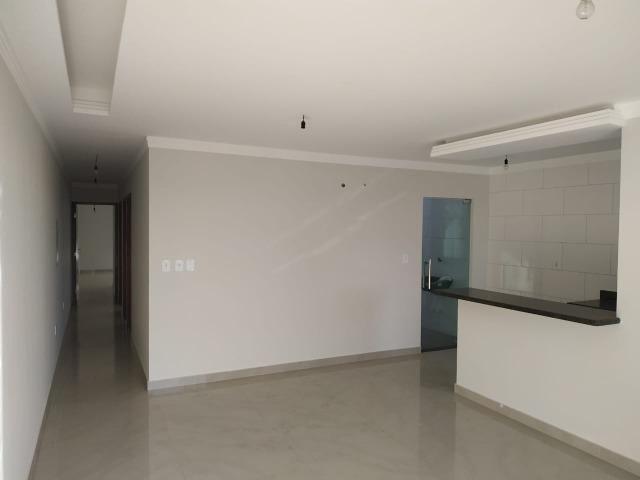 (R$330.000) Casa Nova c/ Garagem Grande - Bairro Morada do Vale - Foto 4