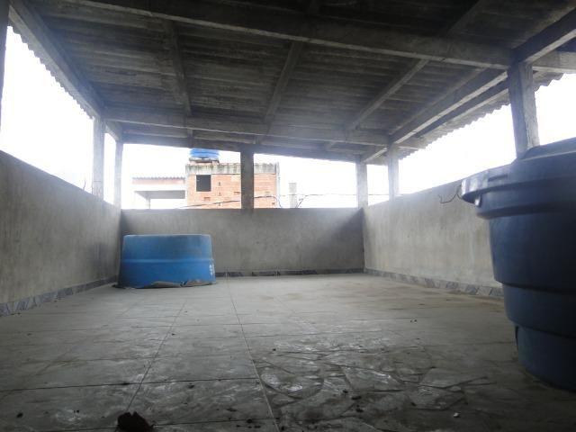 Casa Duplex na vila santo antonio perto do rede economia - Foto 11