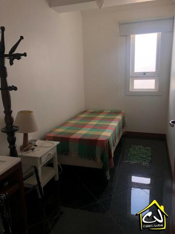 Apartamento c/ 4 Quartos - Praia Grande - Linda Vista Mar - 1 Vaga - Foto 10