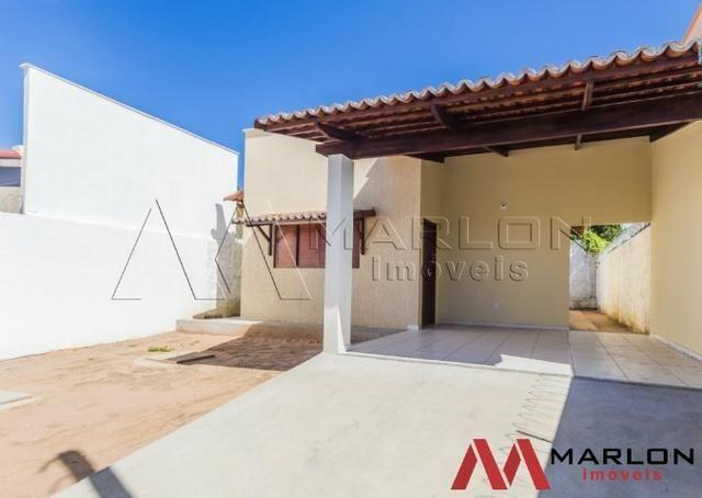 Casa Cajupiranga, com 2/4 sendo 1 suíte e 75m² - Foto 7