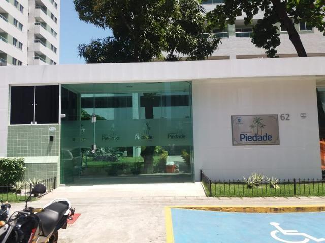Apartamento 03 quartos 01 suíte 80m2 01 garagem nascente em Piedade - Foto 2