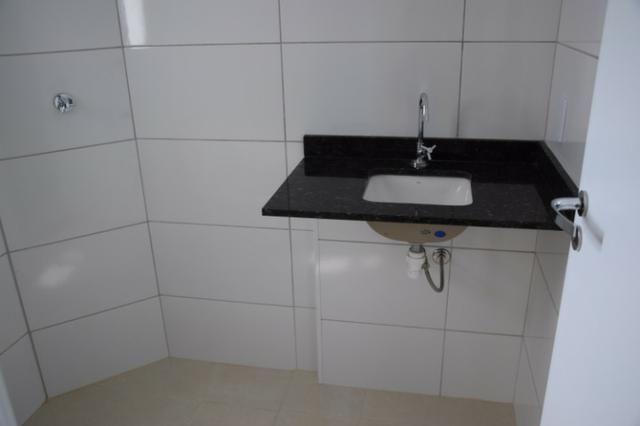 Apartamento 2 quartos Jardim Lutfalla São Carlos - Foto 3