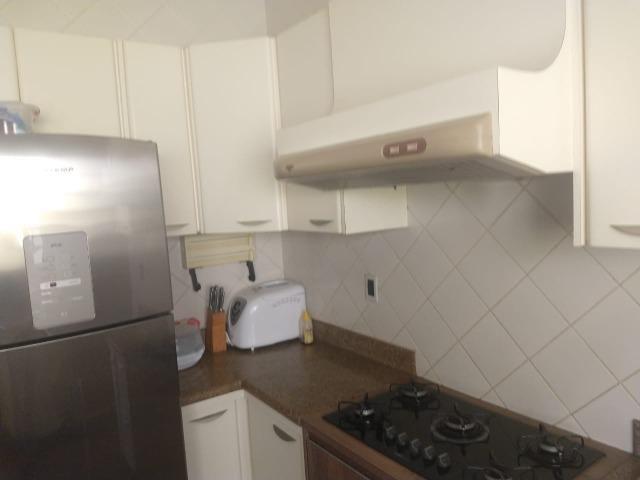 Linda casa com 03 suítes no bairro Jardim Paraíso em Patos de Minas/MG - Foto 6
