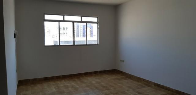 Apartamento de 2 quartos em frente a Praça Central - Foto 10