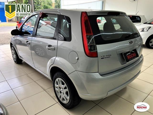 Ford Fiesta 1.6 Class Completo - Top! Garantia de 1 Ano* - Leia o Anuncio! - Foto 4