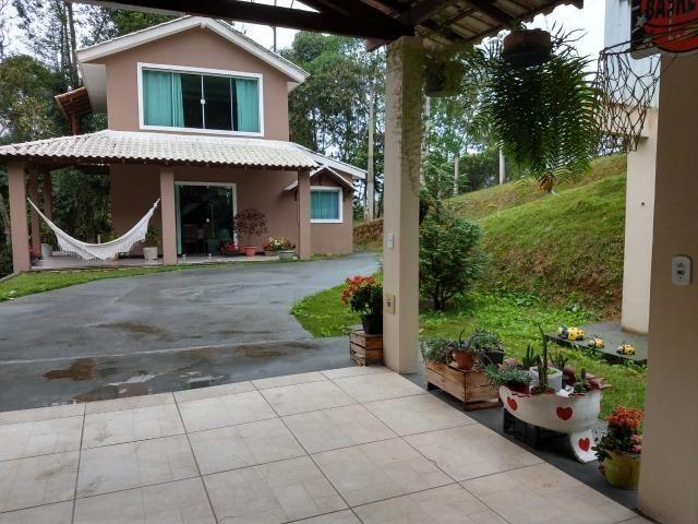 Casa 2 QTS sendo 1 suite em Marechal Floriano