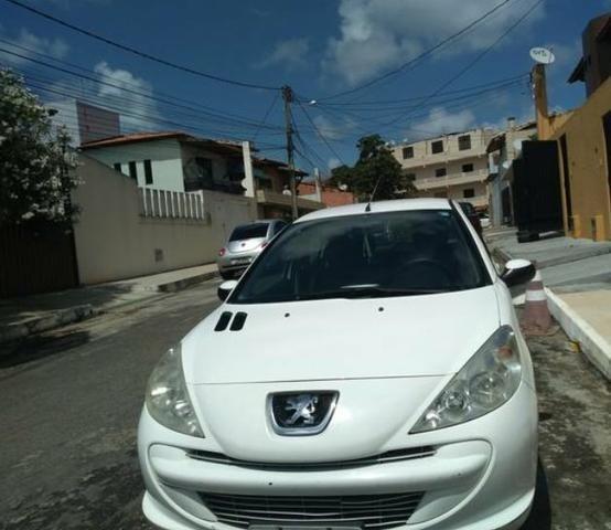 Peugeot 1.4 - 207 XR 2012/2012 Oportunidade carro de procedência