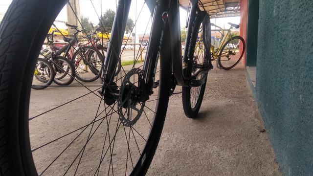 Bike aro 29 Downhill kit Shimano (NOVA) - Foto 4