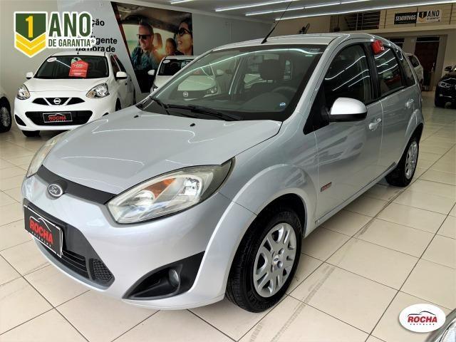 Ford Fiesta 1.6 Class Completo - Top! Garantia de 1 Ano* - Leia o Anuncio! - Foto 3
