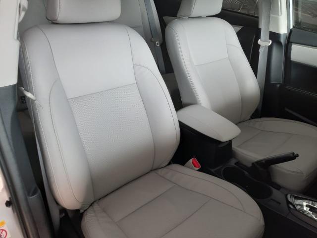 Corolla 2016 automatico top - Foto 4