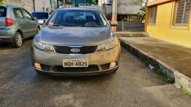 KIA Cerato Ex3 1.6 AT 2011